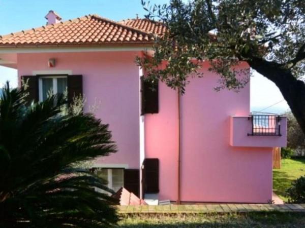 Villa in vendita a Varazze, Castagnabuona, 300 mq - Foto 1