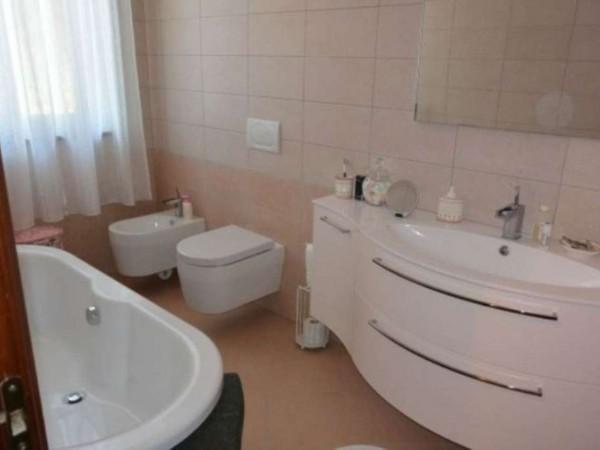 Villa in vendita a Varazze, Castagnabuona, 300 mq - Foto 4