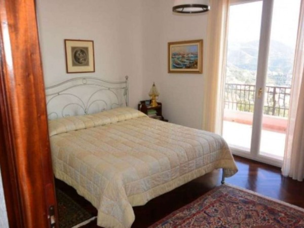 Villa in vendita a Varazze, Castagnabuona, 300 mq - Foto 3