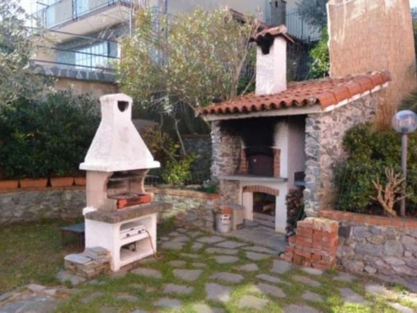 Villa in vendita a Varazze, Castagnabuona, 300 mq - Foto 9