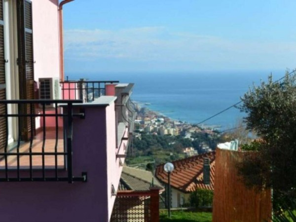 Villa in vendita a Varazze, Castagnabuona, 300 mq - Foto 7
