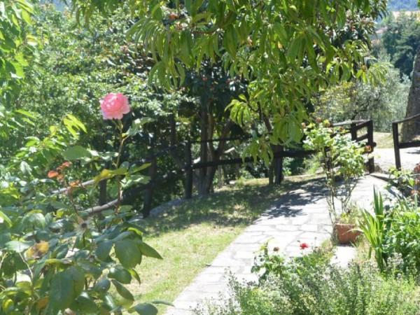 Casa indipendente in vendita a Quiliano, Lanrosso Superiore, 100 mq - Foto 7