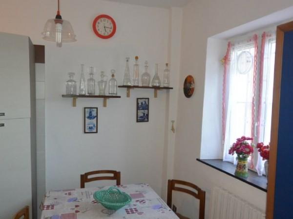 Casa indipendente in vendita a Quiliano, Lanrosso Superiore, 100 mq - Foto 4