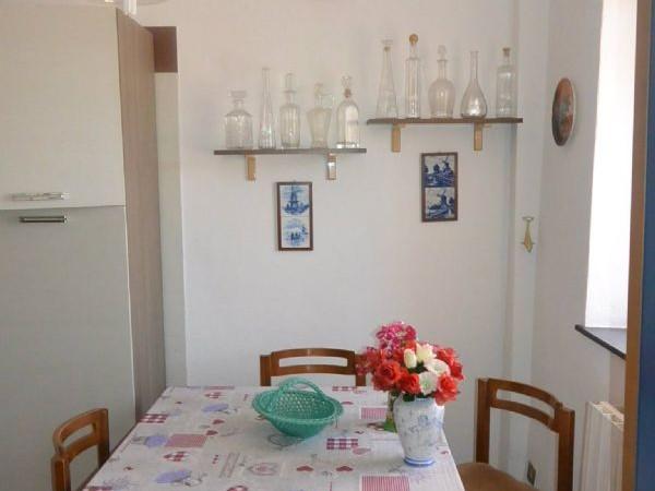 Casa indipendente in vendita a Quiliano, Lanrosso Superiore, 100 mq - Foto 2