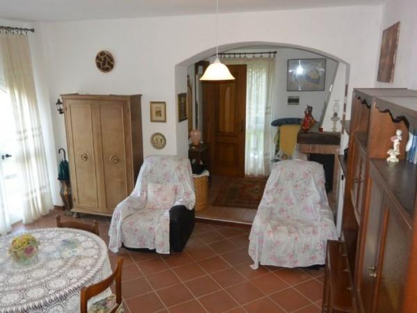 Casa indipendente in vendita a Quiliano, Lanrosso Superiore, 100 mq - Foto 6