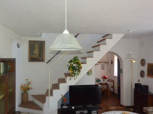 Casa indipendente in vendita a Quiliano, Lanrosso Superiore, 100 mq - Foto 3