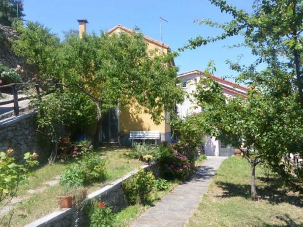 Casa indipendente in vendita a Quiliano, Lanrosso Superiore, 100 mq - Foto 8