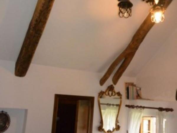 Villa in vendita a Savona, San Bartolomeo Del Bosco, 180 mq - Foto 12