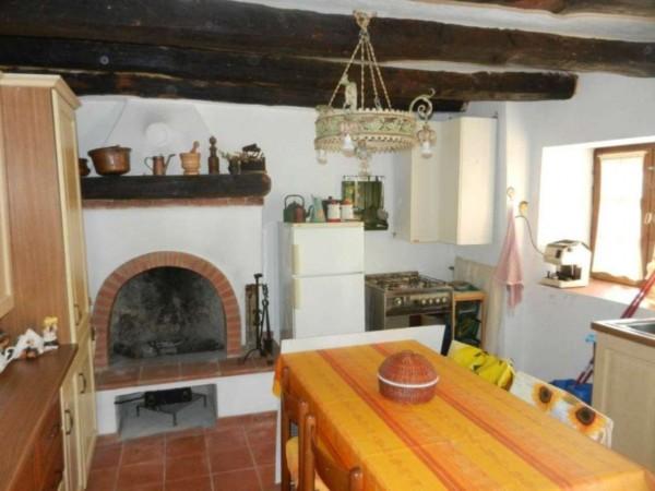 Villa in vendita a Savona, San Bartolomeo Del Bosco, 180 mq - Foto 7