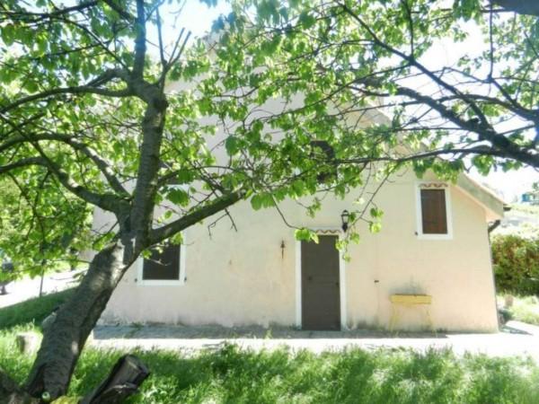 Villa in vendita a Savona, San Bartolomeo Del Bosco, 180 mq - Foto 9