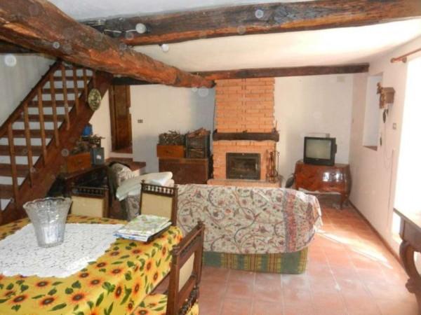 Villa in vendita a Savona, San Bartolomeo Del Bosco, 180 mq - Foto 6