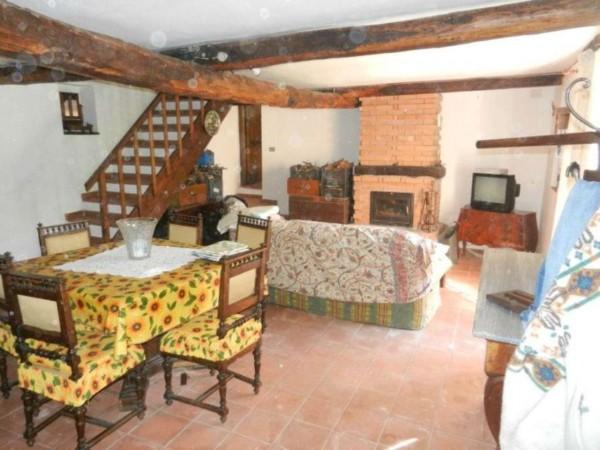 Villa in vendita a Savona, San Bartolomeo Del Bosco, 180 mq - Foto 5