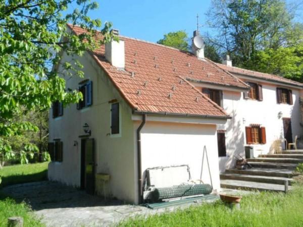 Villa in vendita a Savona, San Bartolomeo Del Bosco, 180 mq - Foto 13