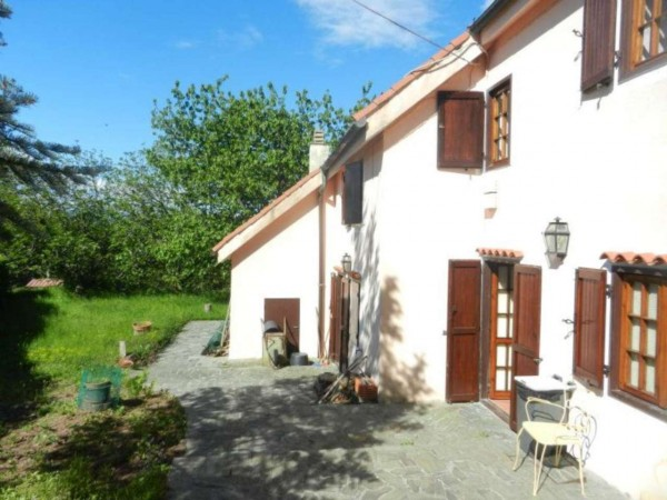 Villa in vendita a Savona, San Bartolomeo Del Bosco, 180 mq
