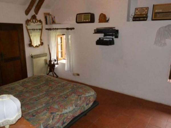 Villa in vendita a Savona, San Bartolomeo Del Bosco, 180 mq - Foto 10