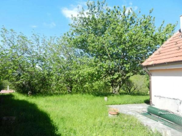 Villa in vendita a Savona, San Bartolomeo Del Bosco, 180 mq - Foto 8