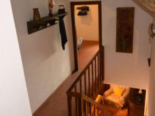 Villa in vendita a Savona, San Bartolomeo Del Bosco, 180 mq - Foto 11