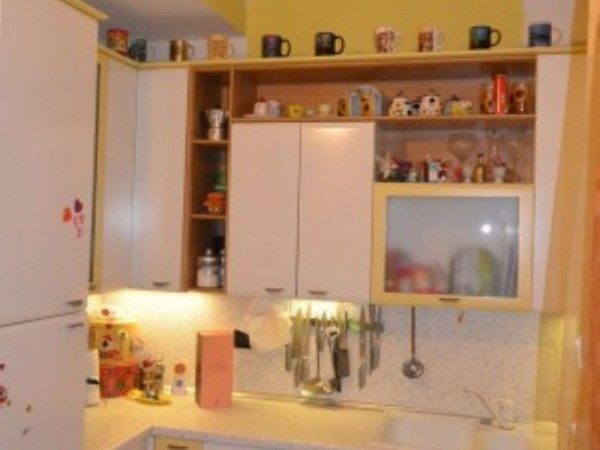 Appartamento in vendita a Savona, 110 mq - Foto 3