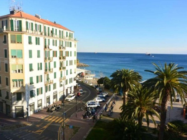 Appartamento in affitto a Savona, Mare, Arredato, 70 mq