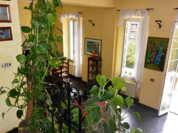 Villa in vendita a Savona, Lavagnola, 250 mq - Foto 3