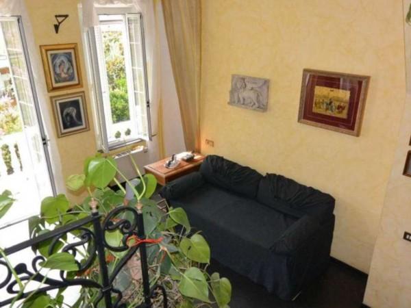 Villa in vendita a Savona, Lavagnola, 250 mq - Foto 4