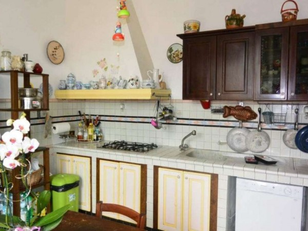 Villa in vendita a Savona, Lavagnola, 250 mq - Foto 8