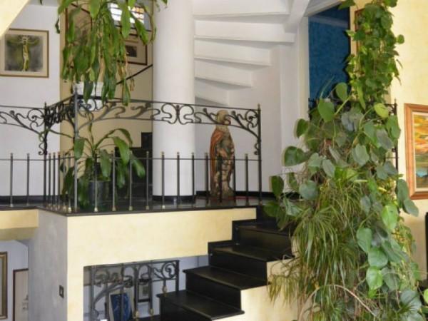 Villa in vendita a Savona, Lavagnola, 250 mq - Foto 9