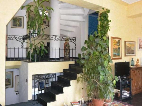 Villa in vendita a Savona, Lavagnola, 250 mq - Foto 10