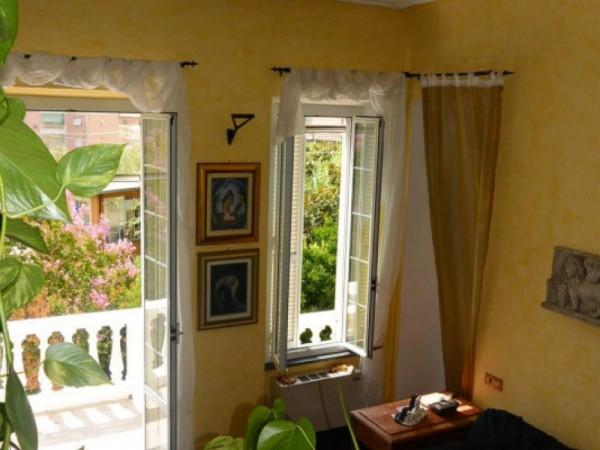Villa in vendita a Savona, Lavagnola, 250 mq - Foto 5