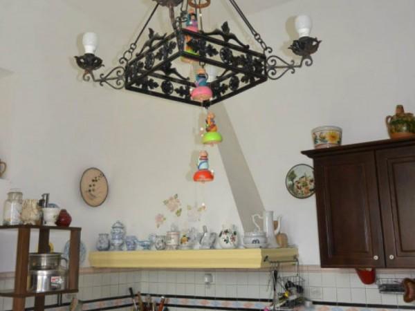 Villa in vendita a Savona, Lavagnola, 250 mq - Foto 7