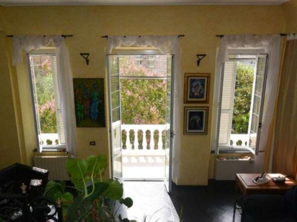 Villa in vendita a Savona, Lavagnola, 250 mq - Foto 2