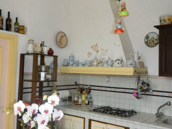 Villa in vendita a Savona, Lavagnola, 250 mq - Foto 12