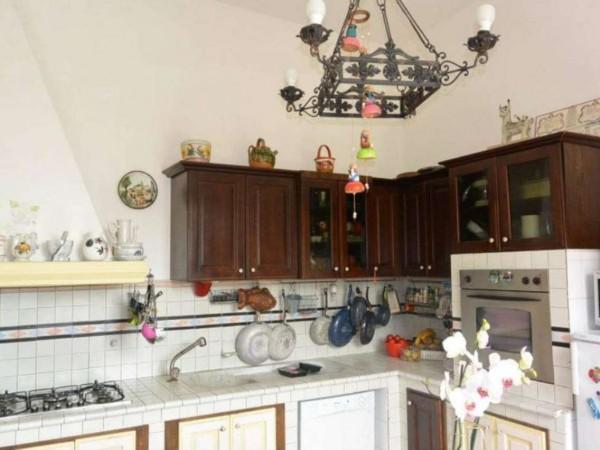 Villa in vendita a Savona, Lavagnola, 250 mq - Foto 6