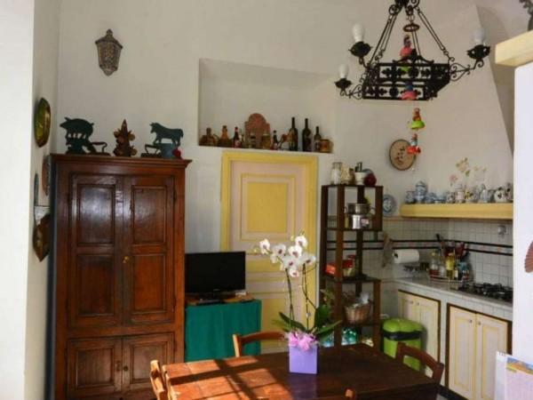 Villa in vendita a Savona, Lavagnola, 250 mq - Foto 11