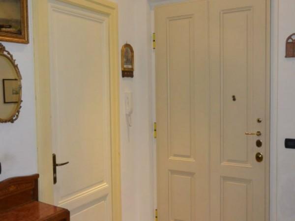 Appartamento in vendita a Savona, Centro, 130 mq - Foto 4