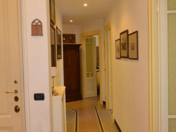 Appartamento in vendita a Savona, Centro, 130 mq - Foto 3
