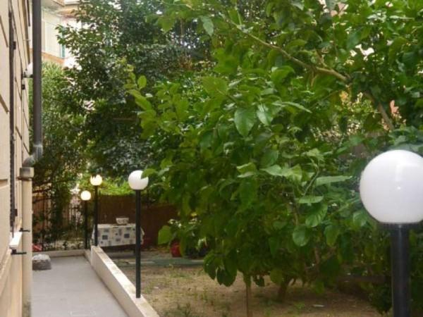 Appartamento in vendita a Savona, Villetta, 120 mq - Foto 1