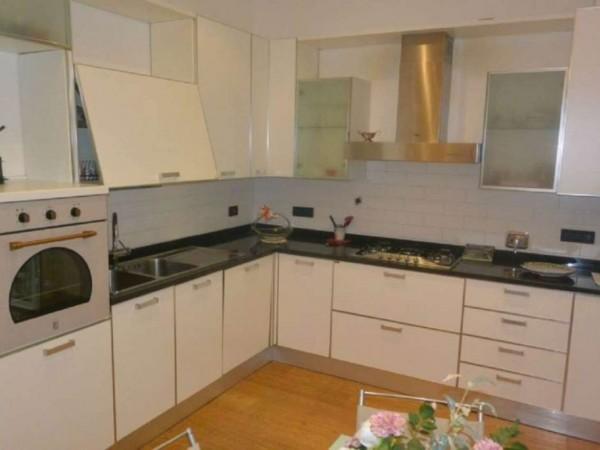 Appartamento in vendita a Savona, Villetta, 120 mq - Foto 7