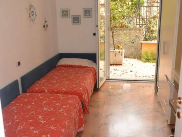 Appartamento in vendita a Finale Ligure, Varigotti Paese, 90 mq - Foto 8
