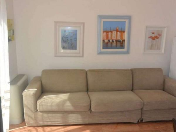 Appartamento in vendita a Finale Ligure, Varigotti Paese, 90 mq - Foto 10