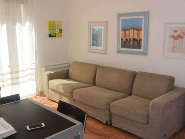 Appartamento in vendita a Finale Ligure, Varigotti Paese, 90 mq - Foto 13