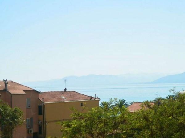 Appartamento in vendita a Finale Ligure, Varigotti Paese, 90 mq - Foto 15