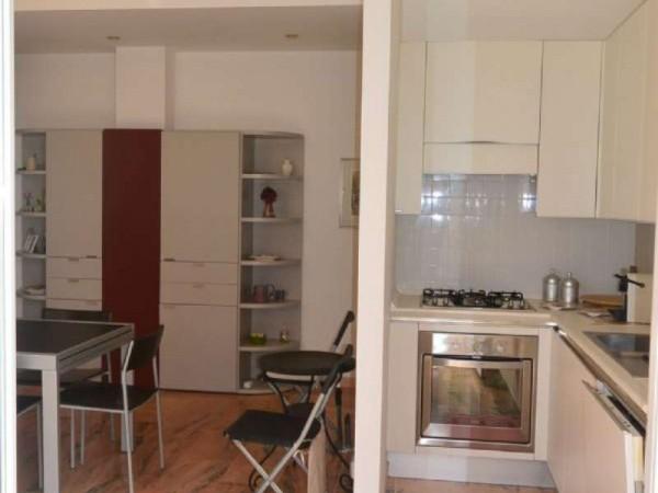 Appartamento in vendita a Finale Ligure, Varigotti Paese, 90 mq - Foto 3
