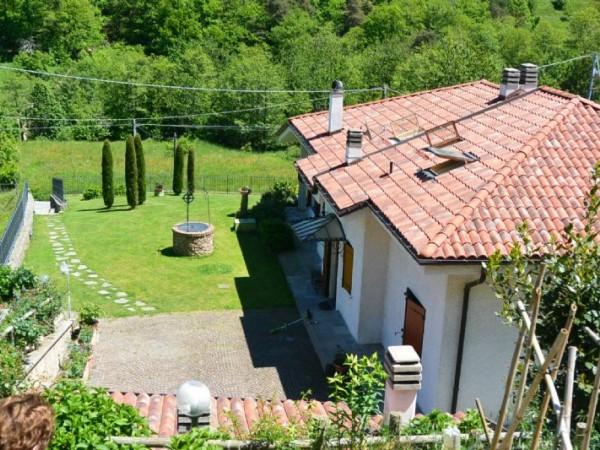 Villa in vendita a Mallare, Zona Eremita, 130 mq