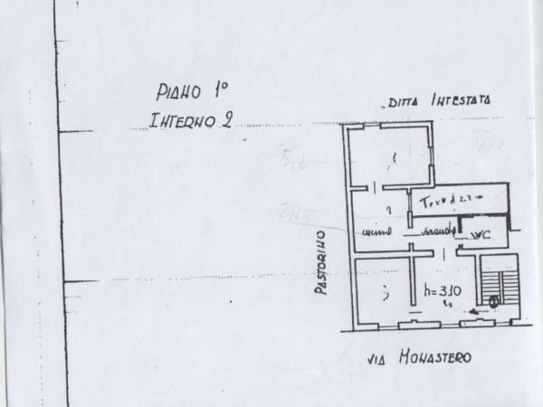 Appartamento in vendita a Noli, 110 mq - Foto 2