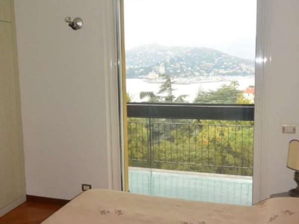 Appartamento in vendita a Zoagli, Mare, 160 mq - Foto 10