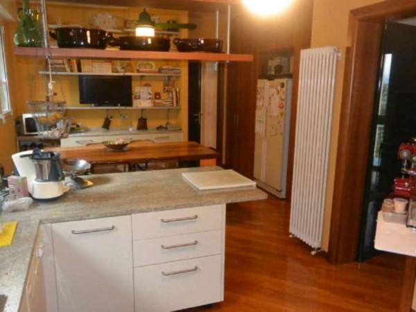 Appartamento in vendita a Zoagli, Mare, 160 mq - Foto 9