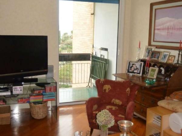 Appartamento in vendita a Zoagli, Mare, 160 mq - Foto 7