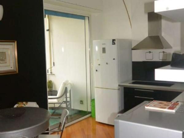Appartamento in vendita a Zoagli, Mare, 160 mq - Foto 4