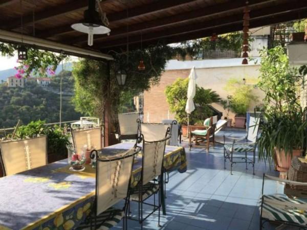 Appartamento in vendita a Zoagli, Mare, 160 mq - Foto 17